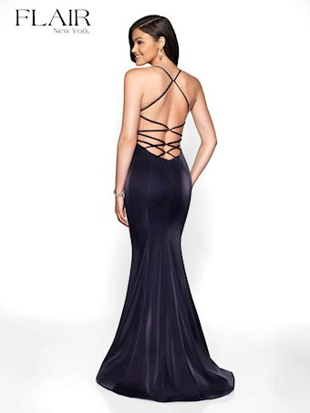 Flair Prom Style #19124
