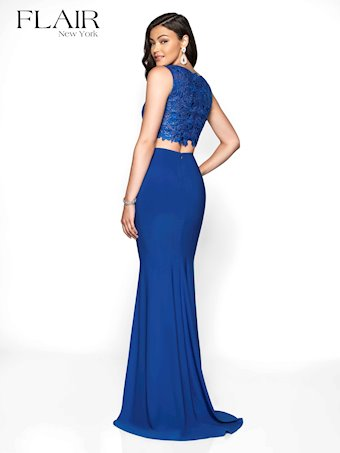 Flair Prom Style No. 19127
