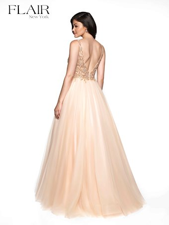 Flair Prom Style No. 19201