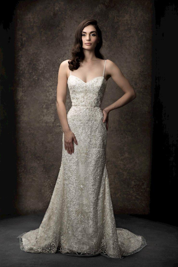 Enaura Bridal ES855