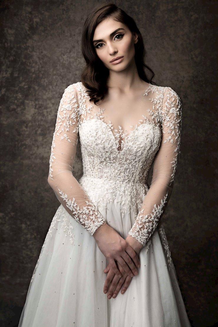 Enaura Bridal ES862