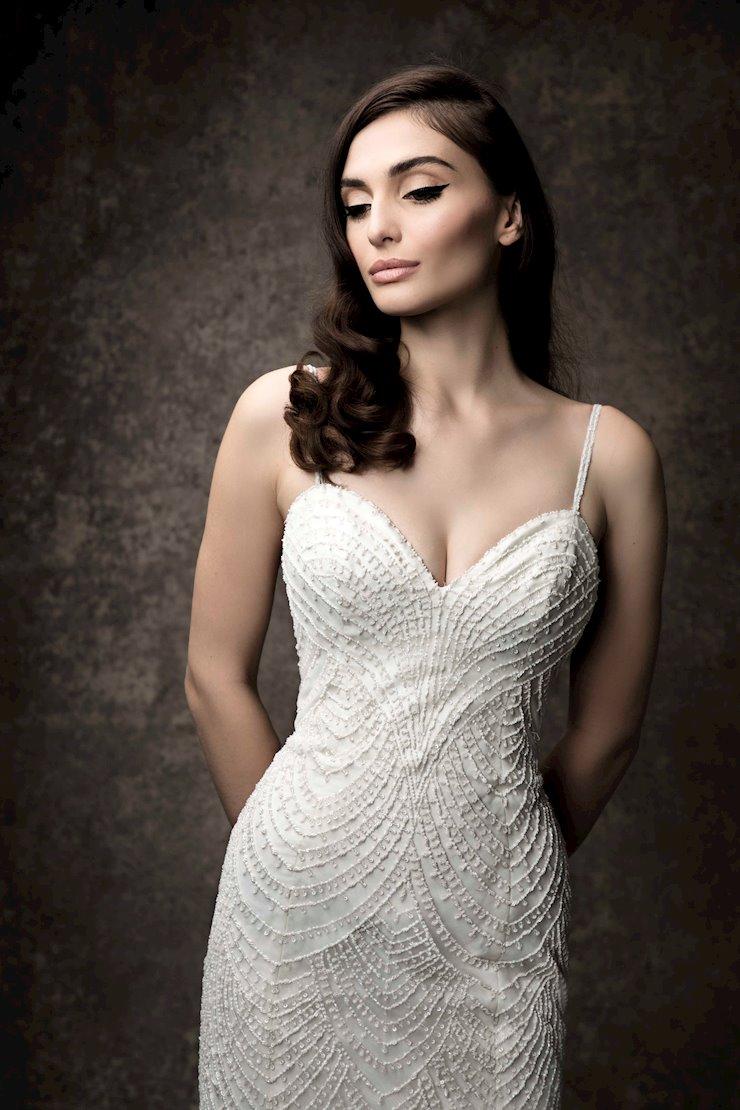 Enaura Bridal ES864