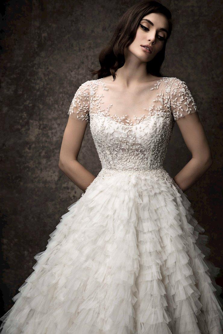 Enaura Bridal ES865