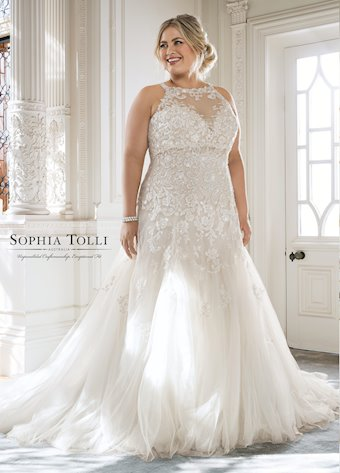 Sophia Tolli Y11866