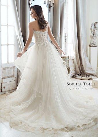 Sophia Tolli Style #Y11867