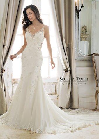 Sophia Tolli Y11879