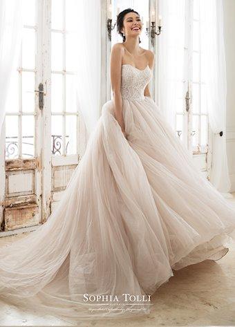 Sophia Tolli Style #Y11880