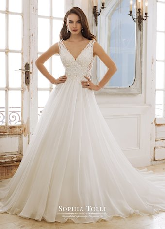 Sophia Tolli Style #Y11882