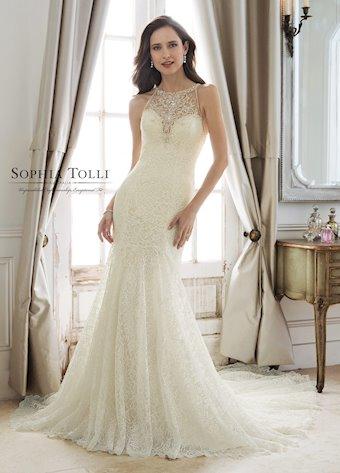 Sophia Tolli Y11887