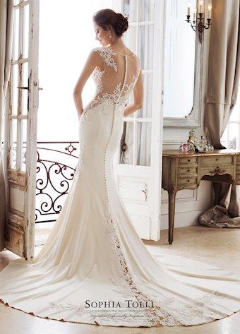 Sophia Tolli Style #Y11889