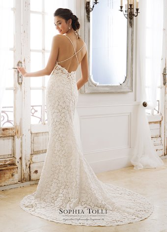 Sophia Tolli Style #Y11890
