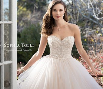 Sophia Tolli Style #Y11891