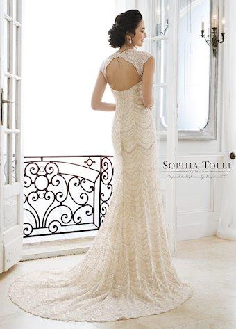 Sophia Tolli Style #Y11892