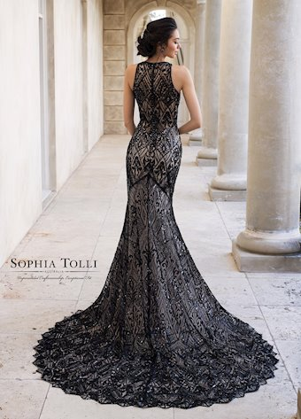 Sophia Tolli Y11895B