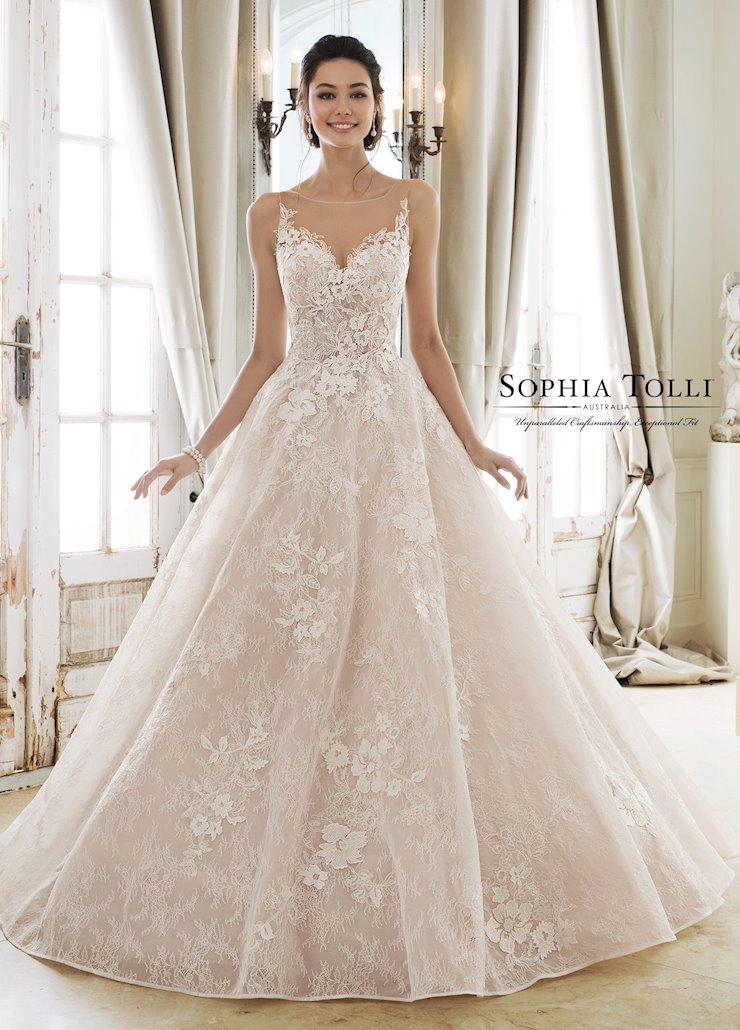 Sophia Tolli Y11897