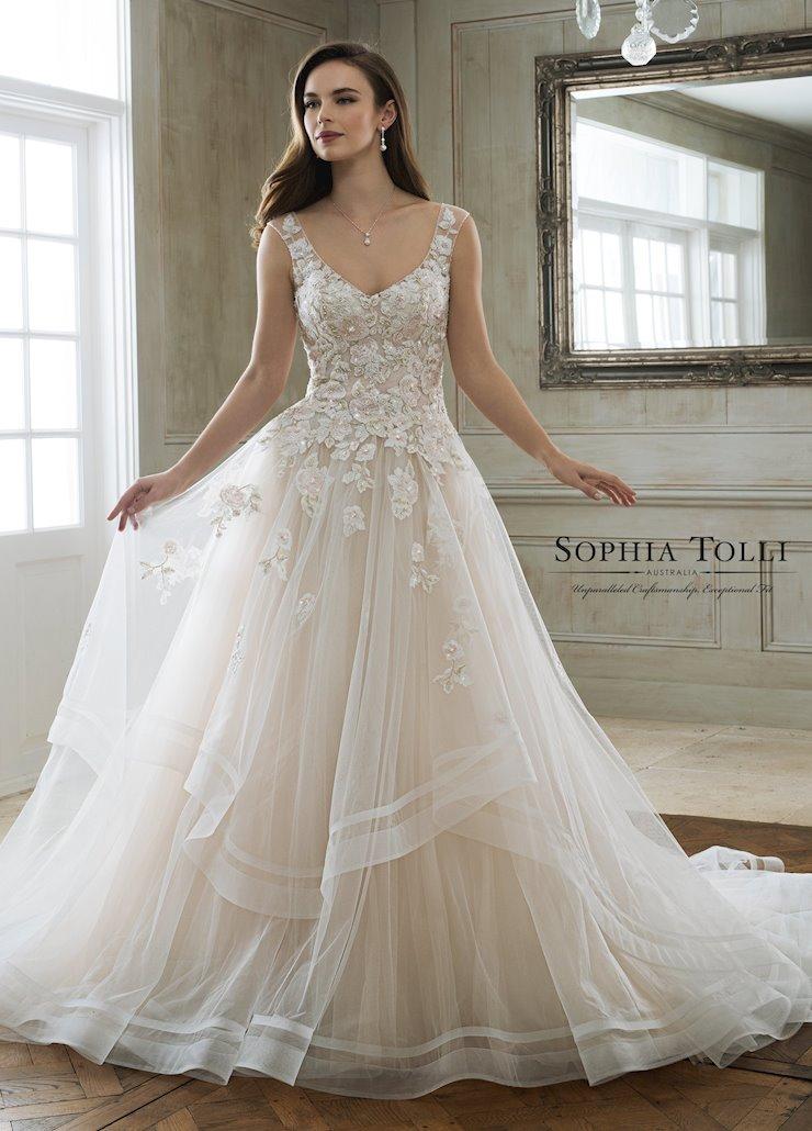 Sophia Tolli Y11898