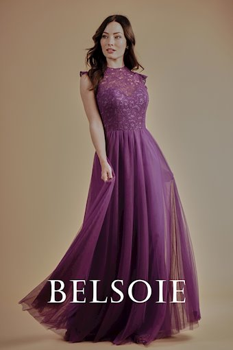 Belsoie Style No. L214007