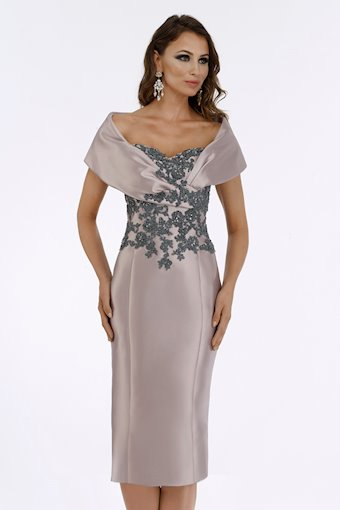 Feriani Couture Style #18578