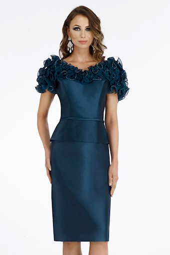 Feriani Couture Style #18750