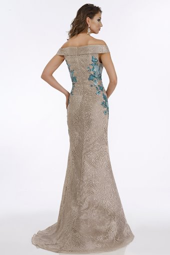Feriani Couture Style #18901
