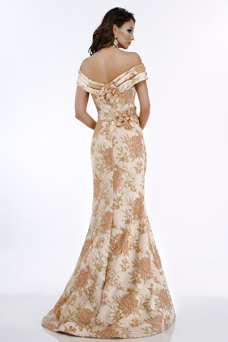 Feriani Couture Style 26299