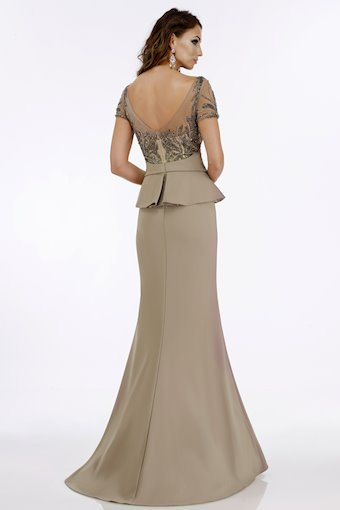 Feriani Couture Style #12009