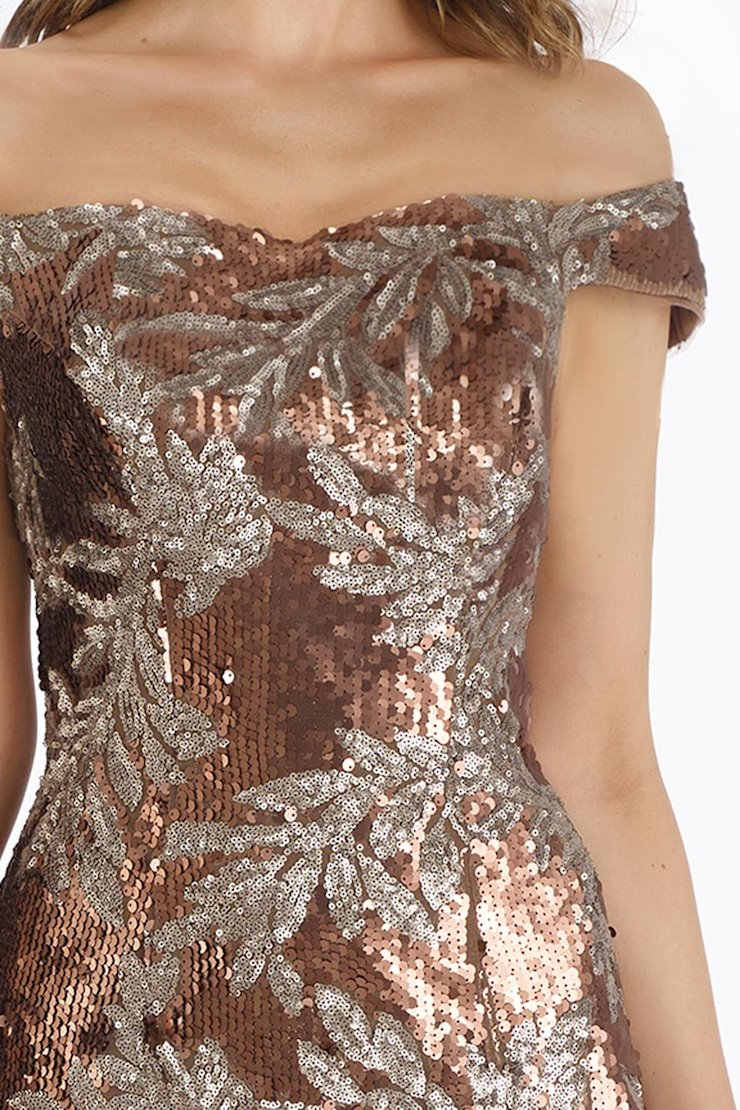 Feriani Couture Style #12903