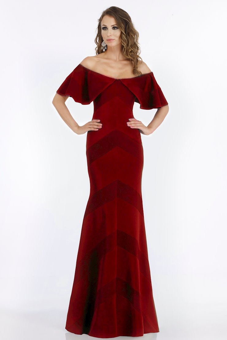 Feriani Couture Style 12912