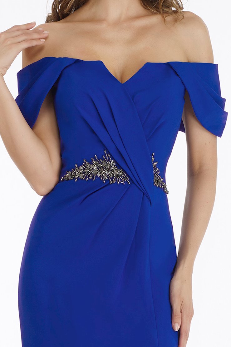 Feriani Couture Style #12915