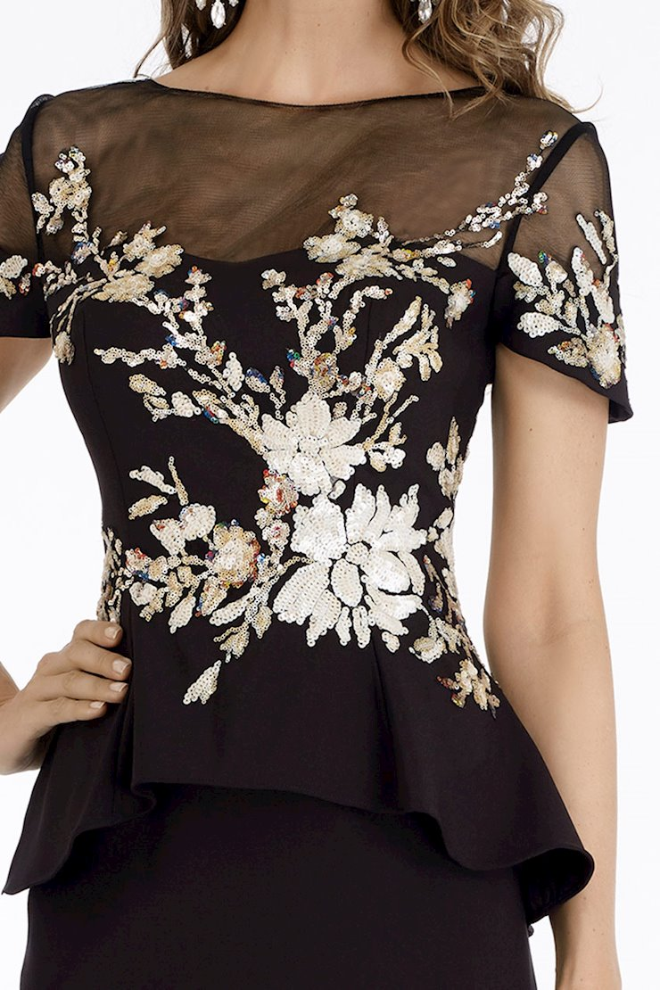 Feriani Couture Style 12917