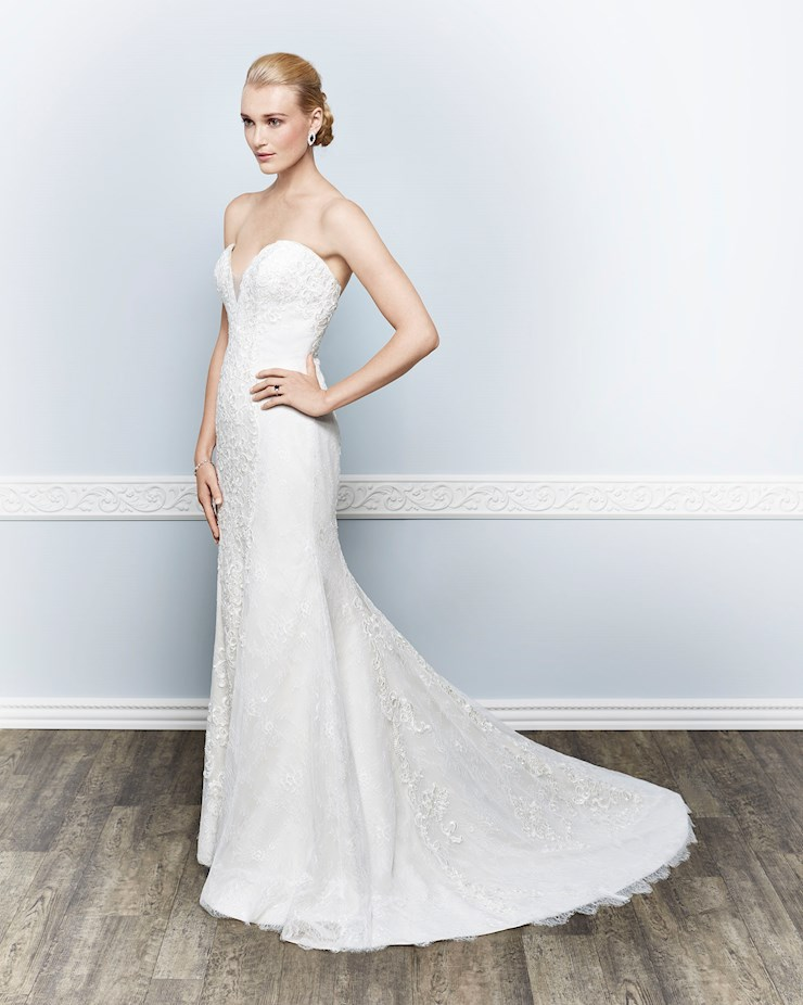 Kenneth Winston Style #1651