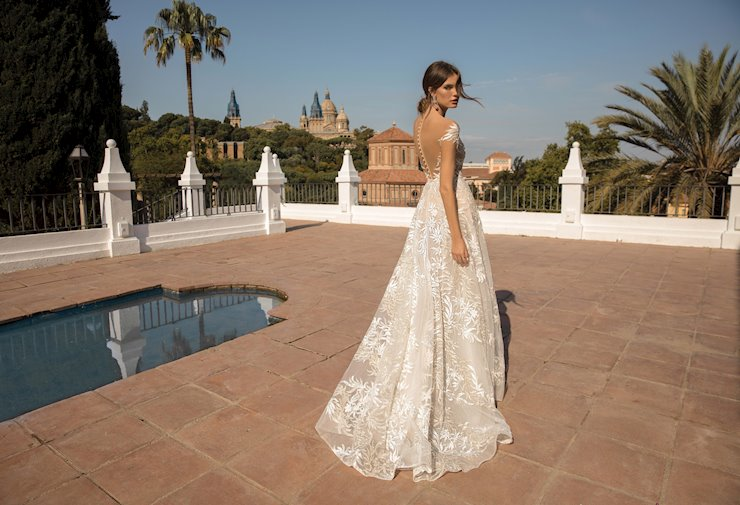 MUSE by Berta Style #Daphne