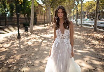 MUSE by Berta Style #Denise