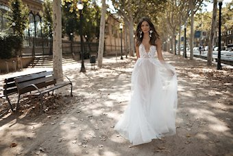 MUSE by Berta Denise
