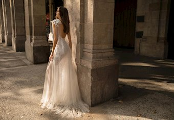 MUSE by Berta Diane