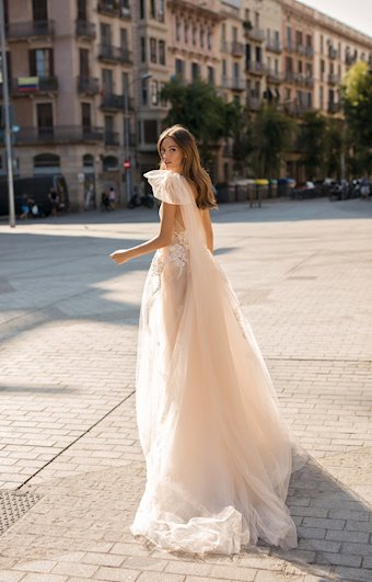 MUSE by Berta Dionne