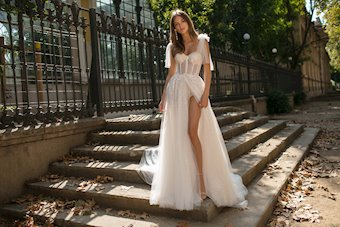 MUSE by Berta Donna