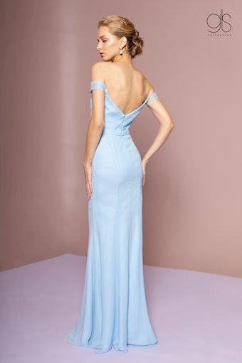 Elizabeth K Style #GL2697