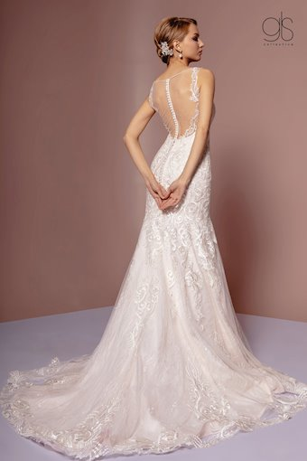 Elizabeth K Style #GL2688