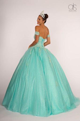 Elizabeth K Style #GL2604
