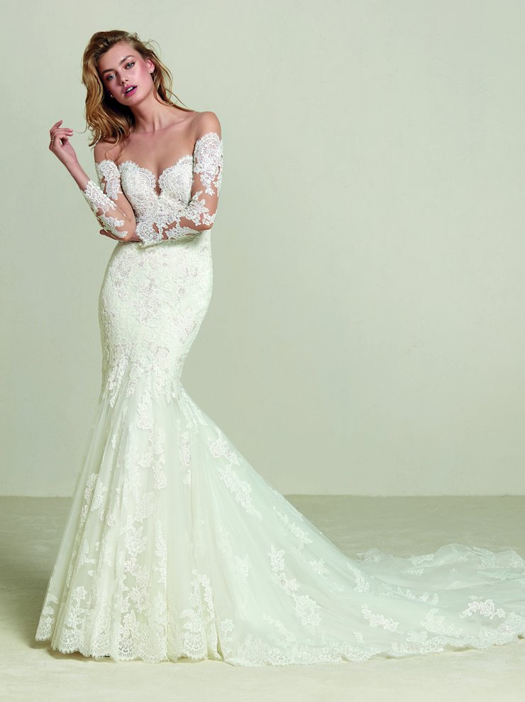 Pronovias Drilia Image