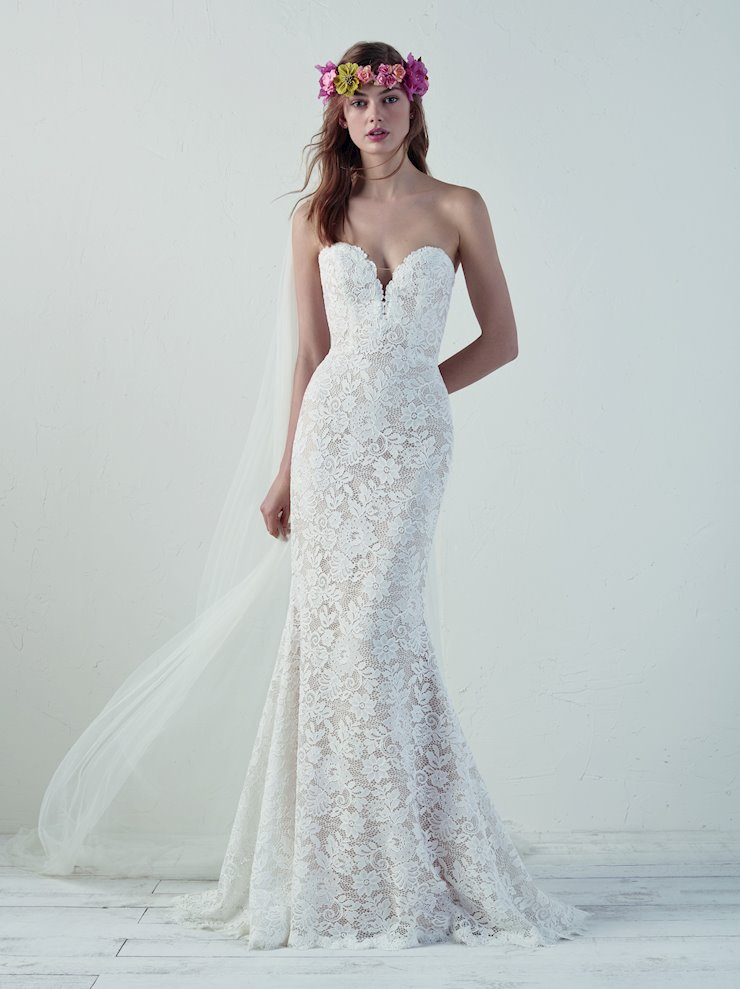 Pronovias Eithel