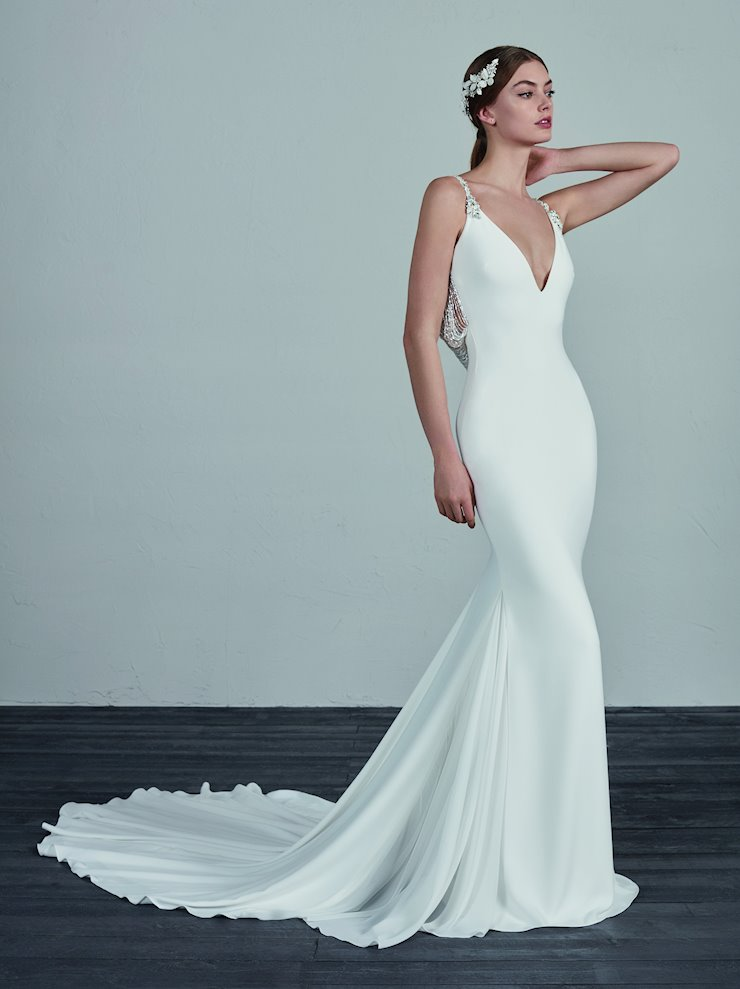 Pronovias Emilse - IN STORE