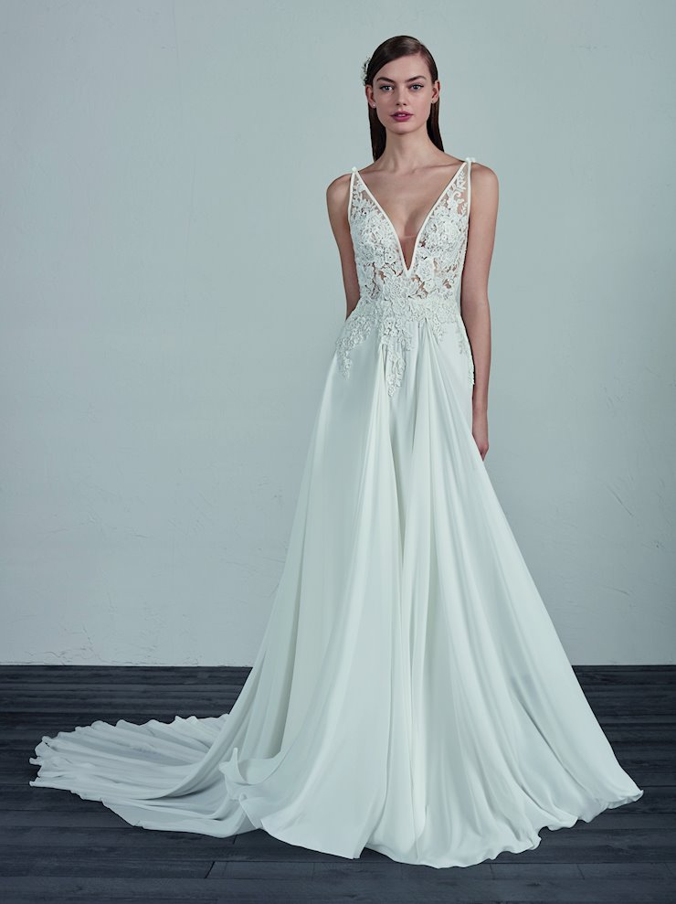Pronovias Escala Image