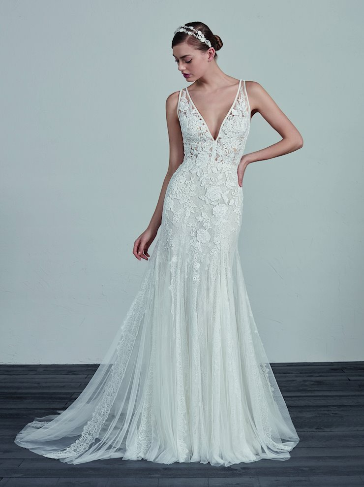 Pronovias Estampa Image