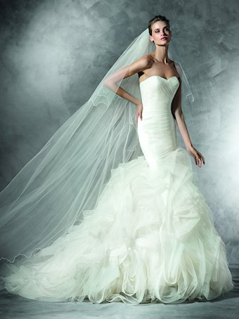 Pronovias Style #Mildred