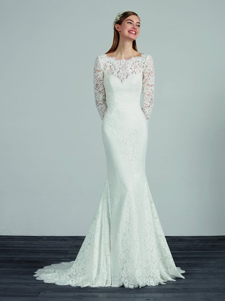 Pronovias Monique Image