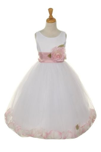 Cinderella Couture 1170-White
