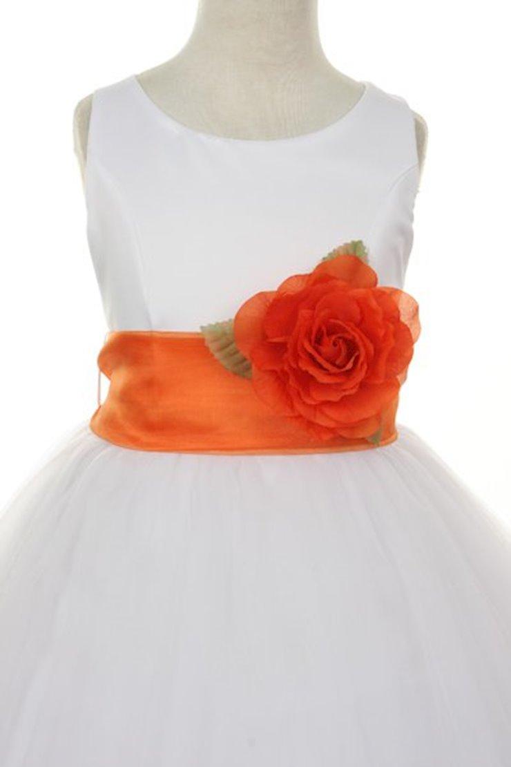 Cinderella Couture 1170-White