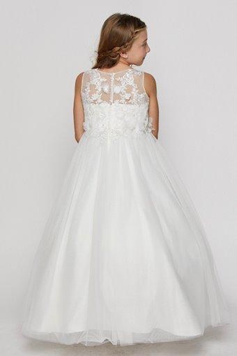 Cinderella Couture 5034